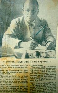 PIX 8 Sir Gardiner 1939